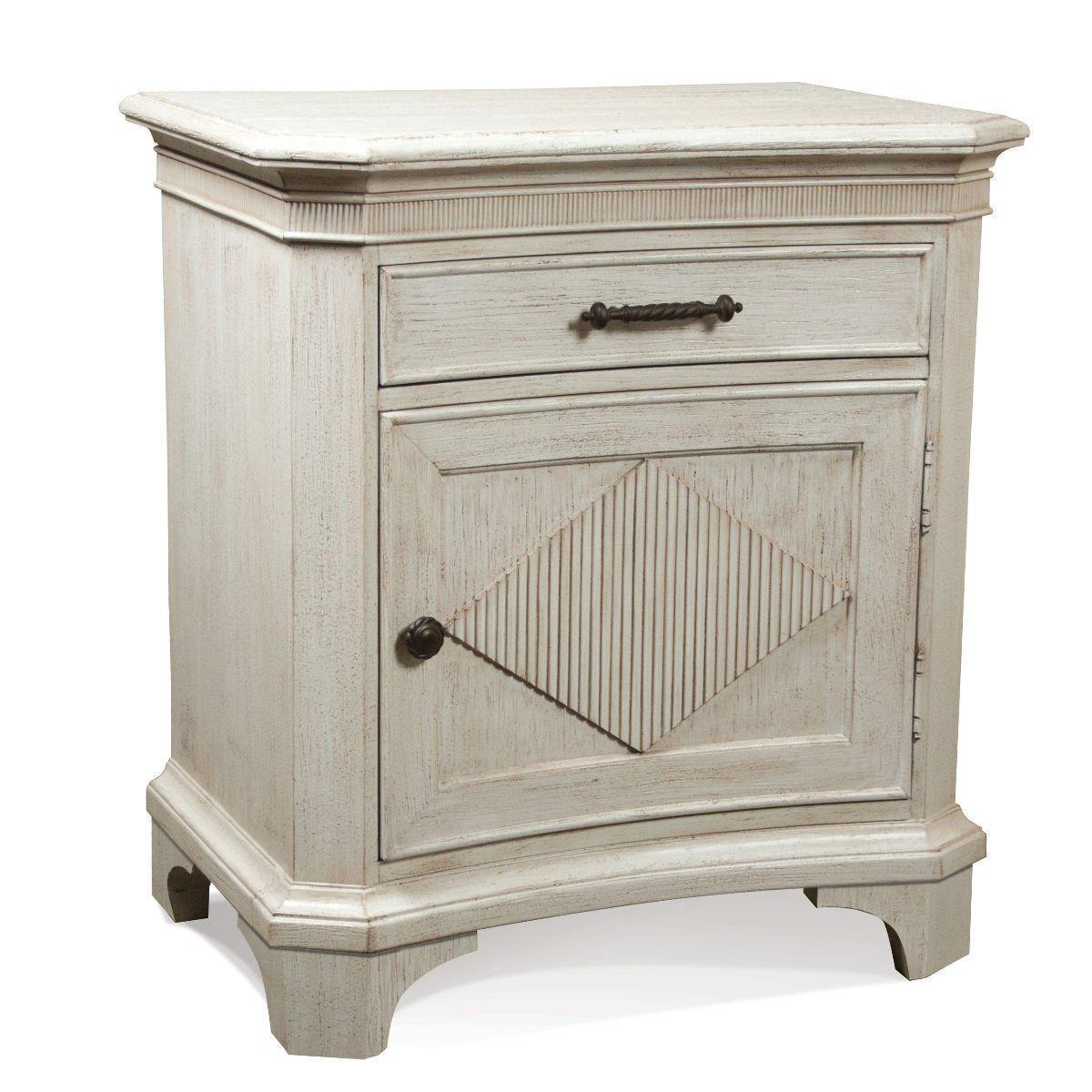 Adeline Door Nightstand