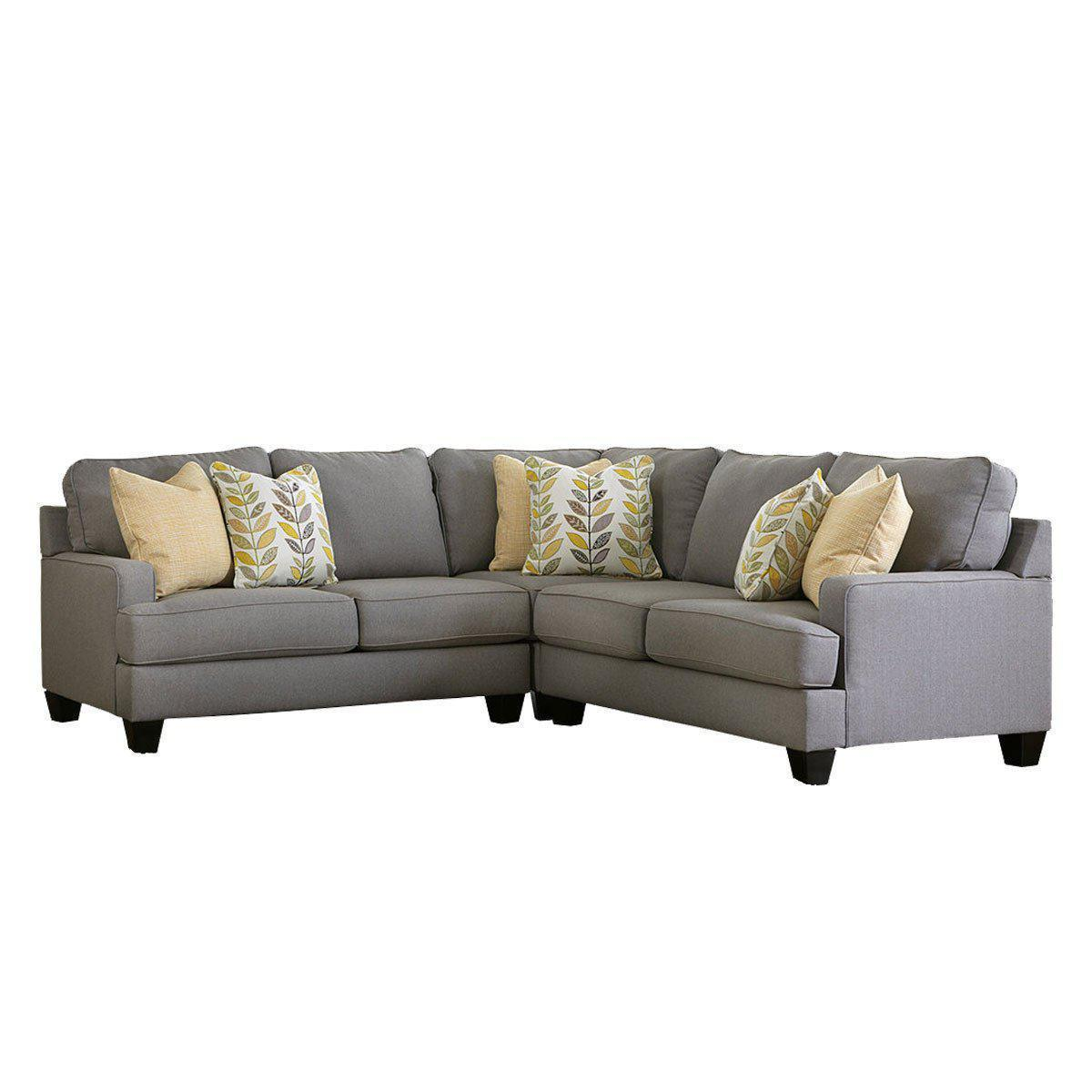 Chelsea 3-Piece Sectional
