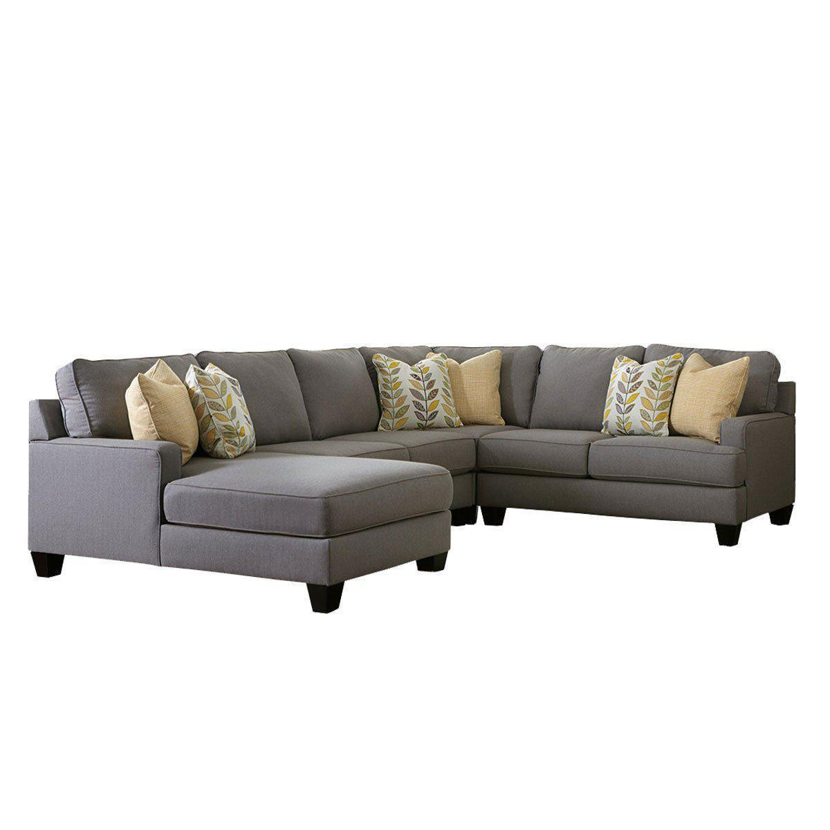 Chelsea 4-piece Sectional