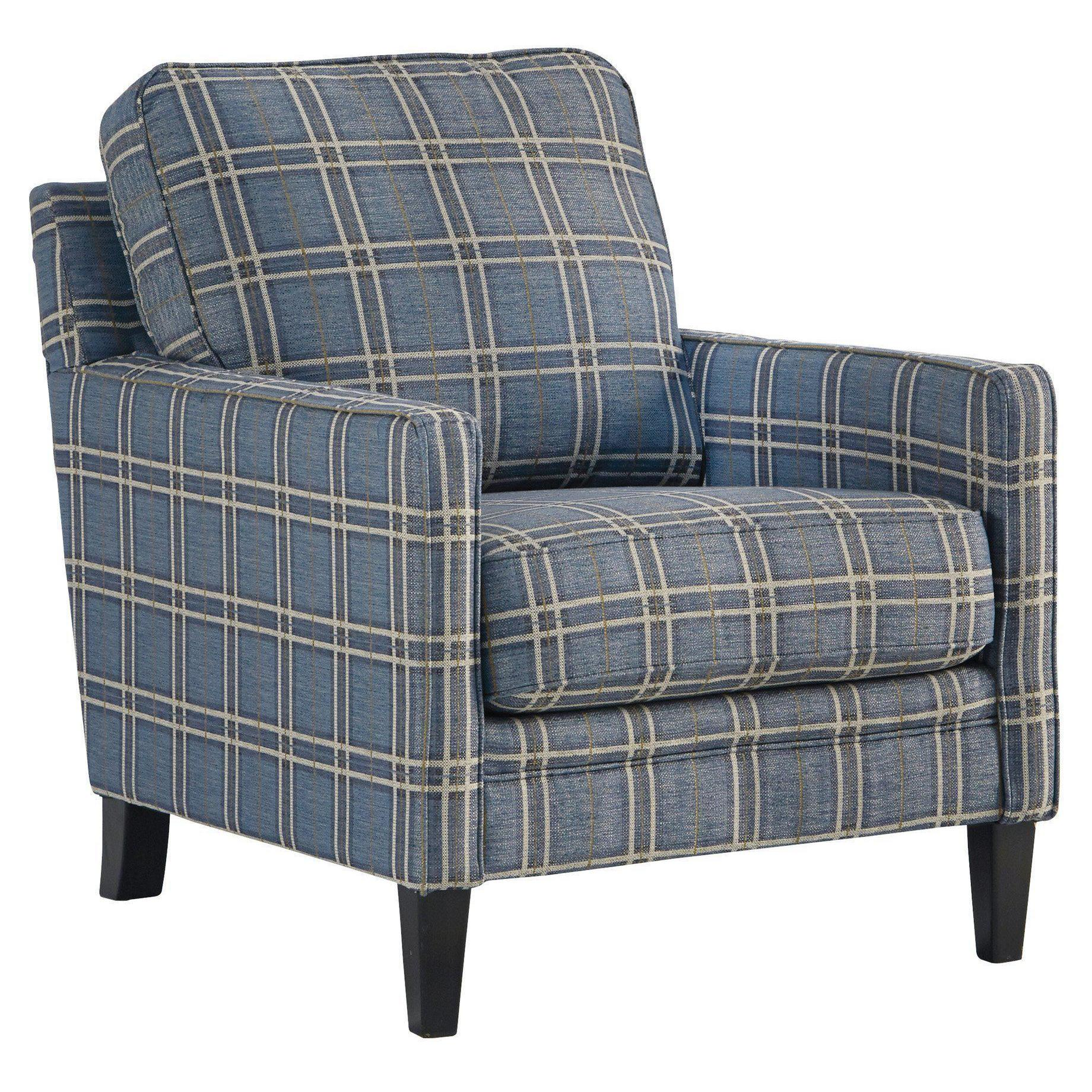 Trae Accent Chair