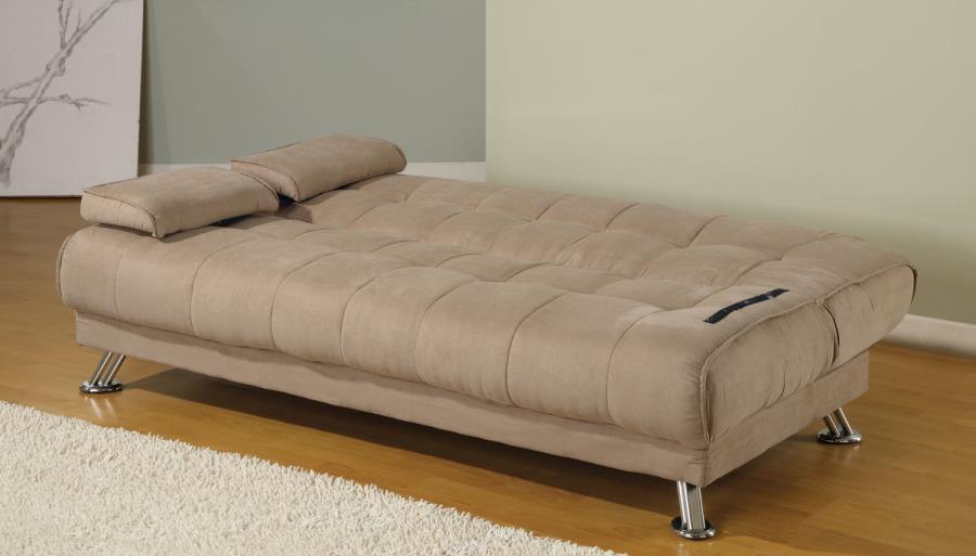Upholstered Sofa bed
