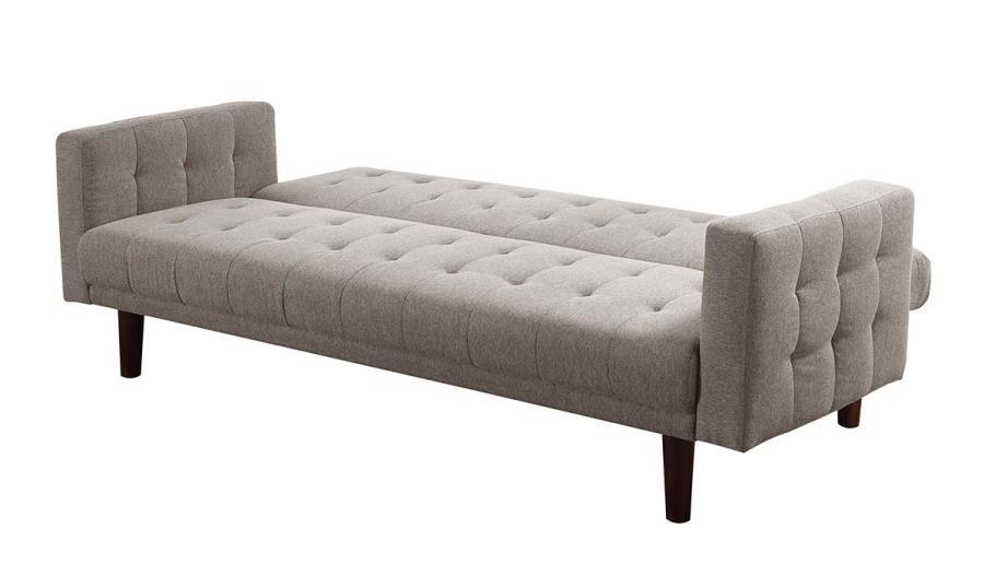 Varying Foam Densities Sofa bed