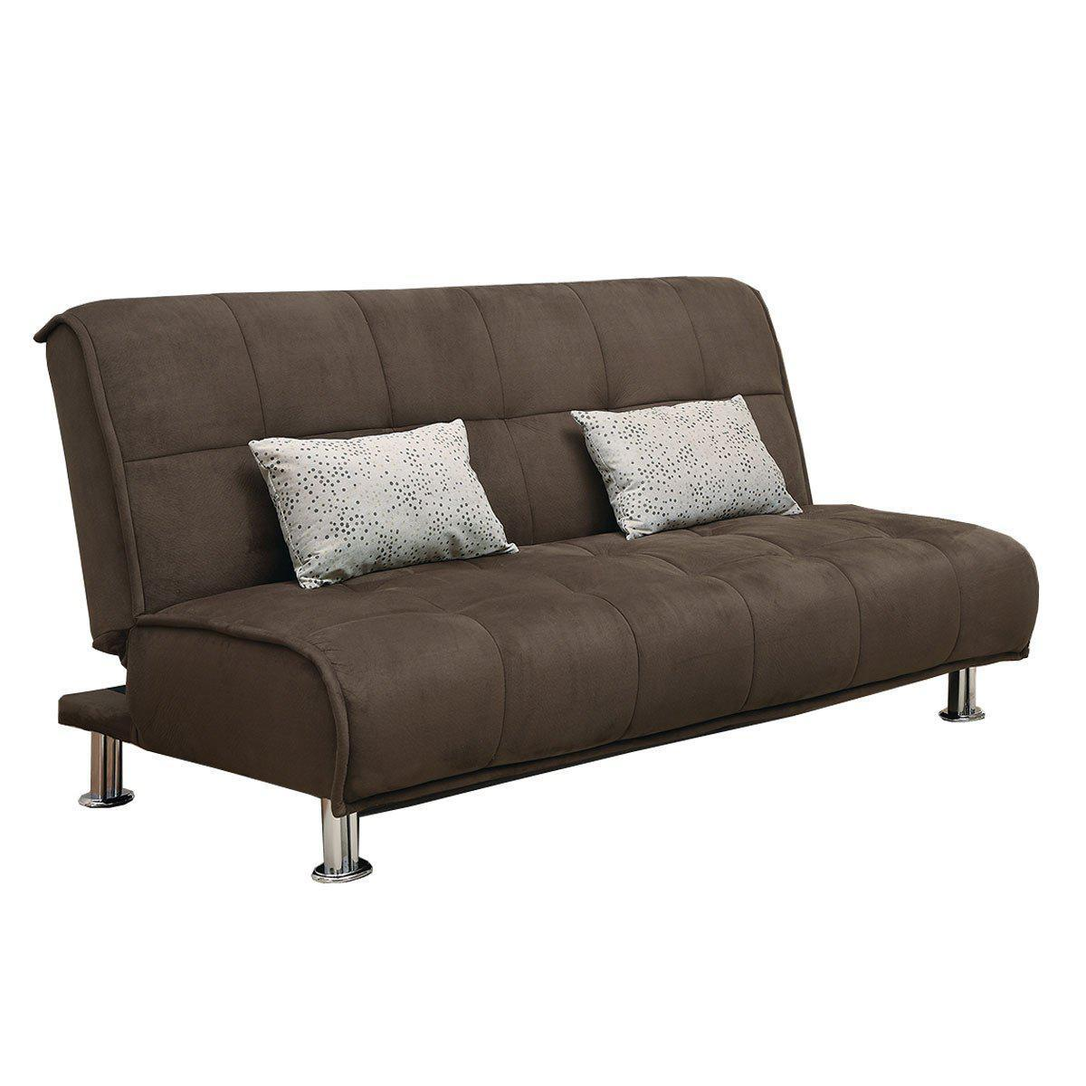 Ellwood Futon Sofa-sofas-Jennifer Furniture