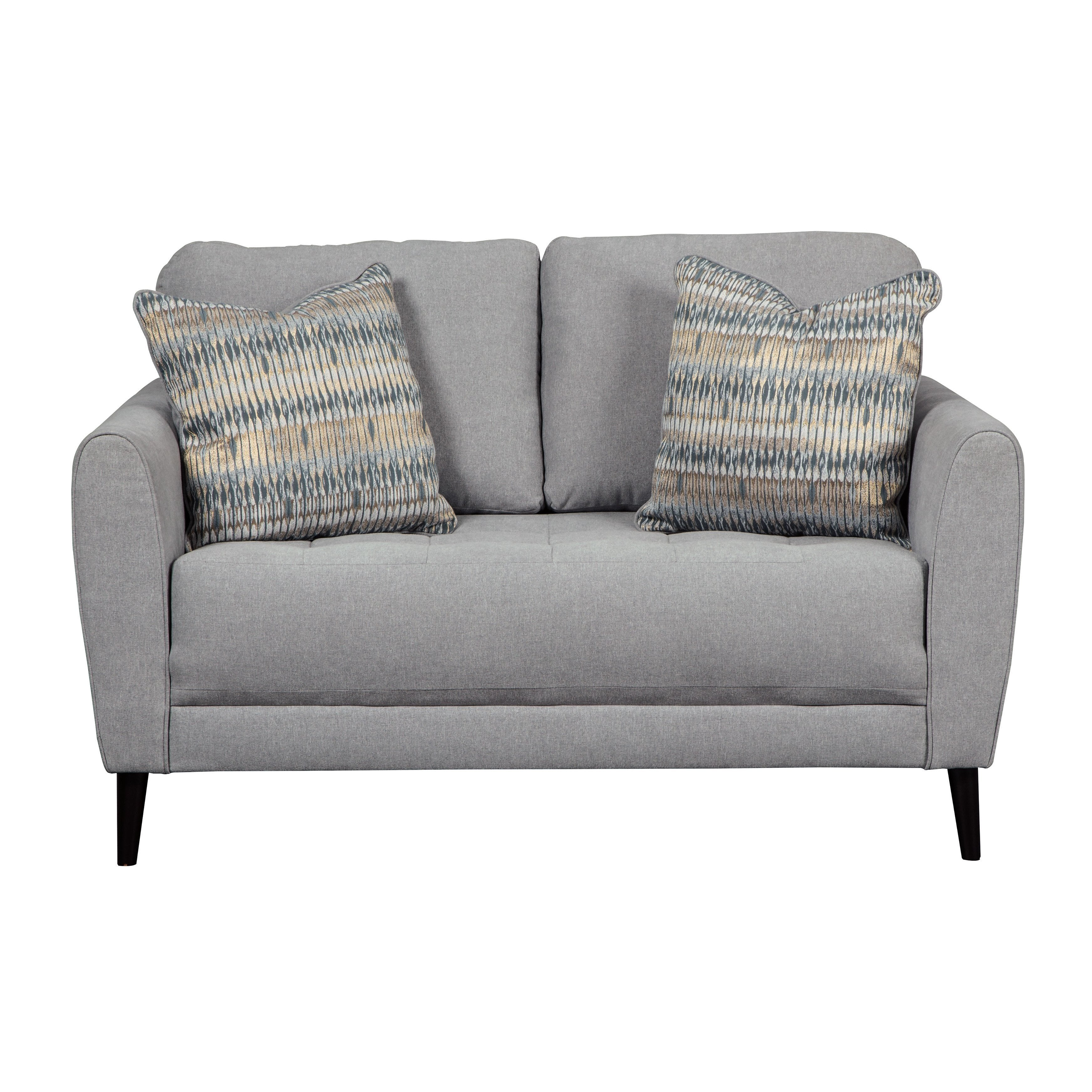 Cardallo Loveseat
