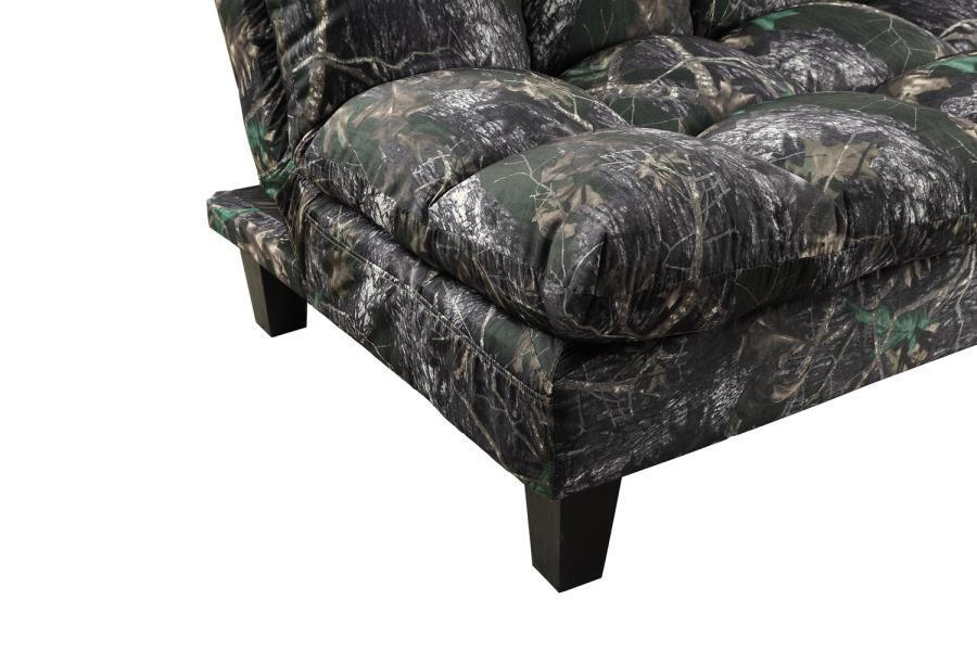 Camouflage Sofa bed