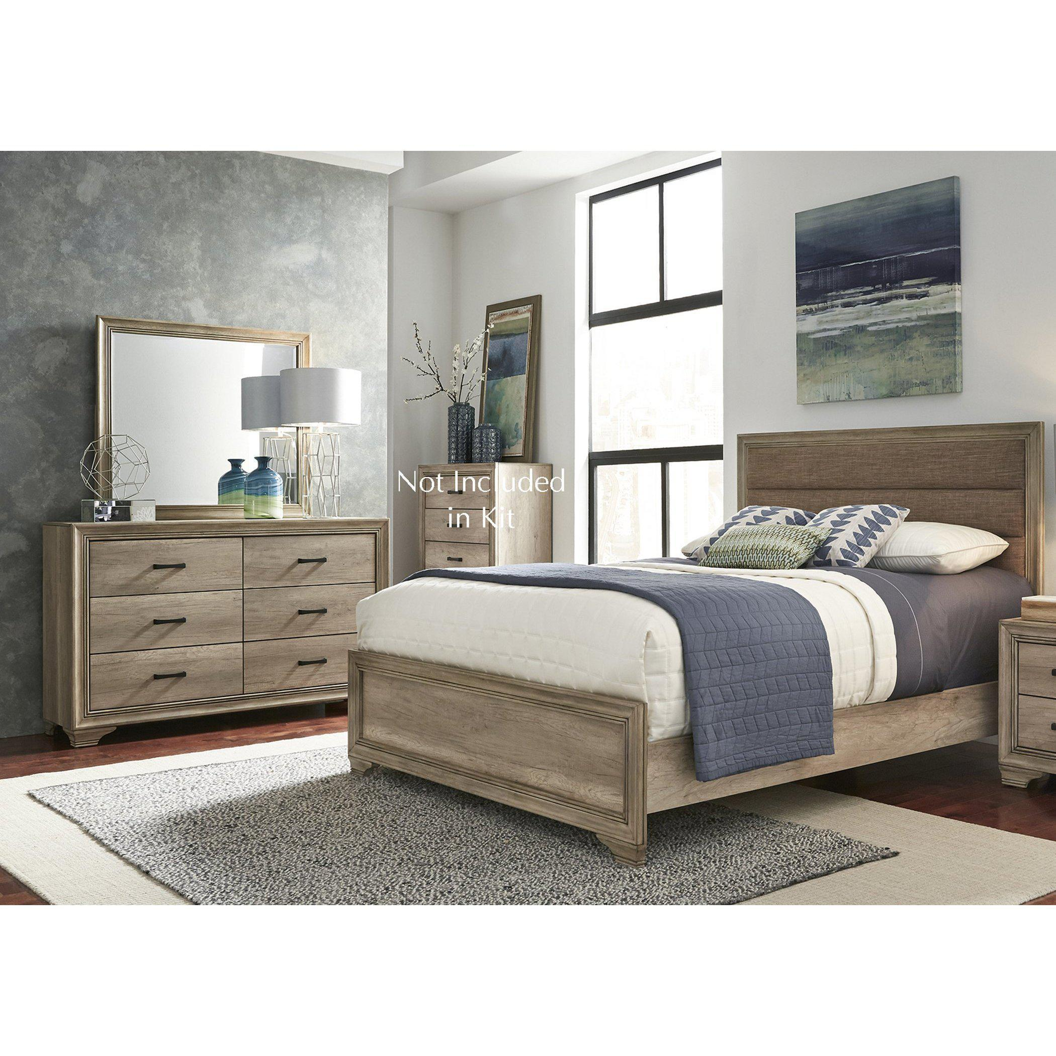 Sun Valley Nikko Bedroom Set