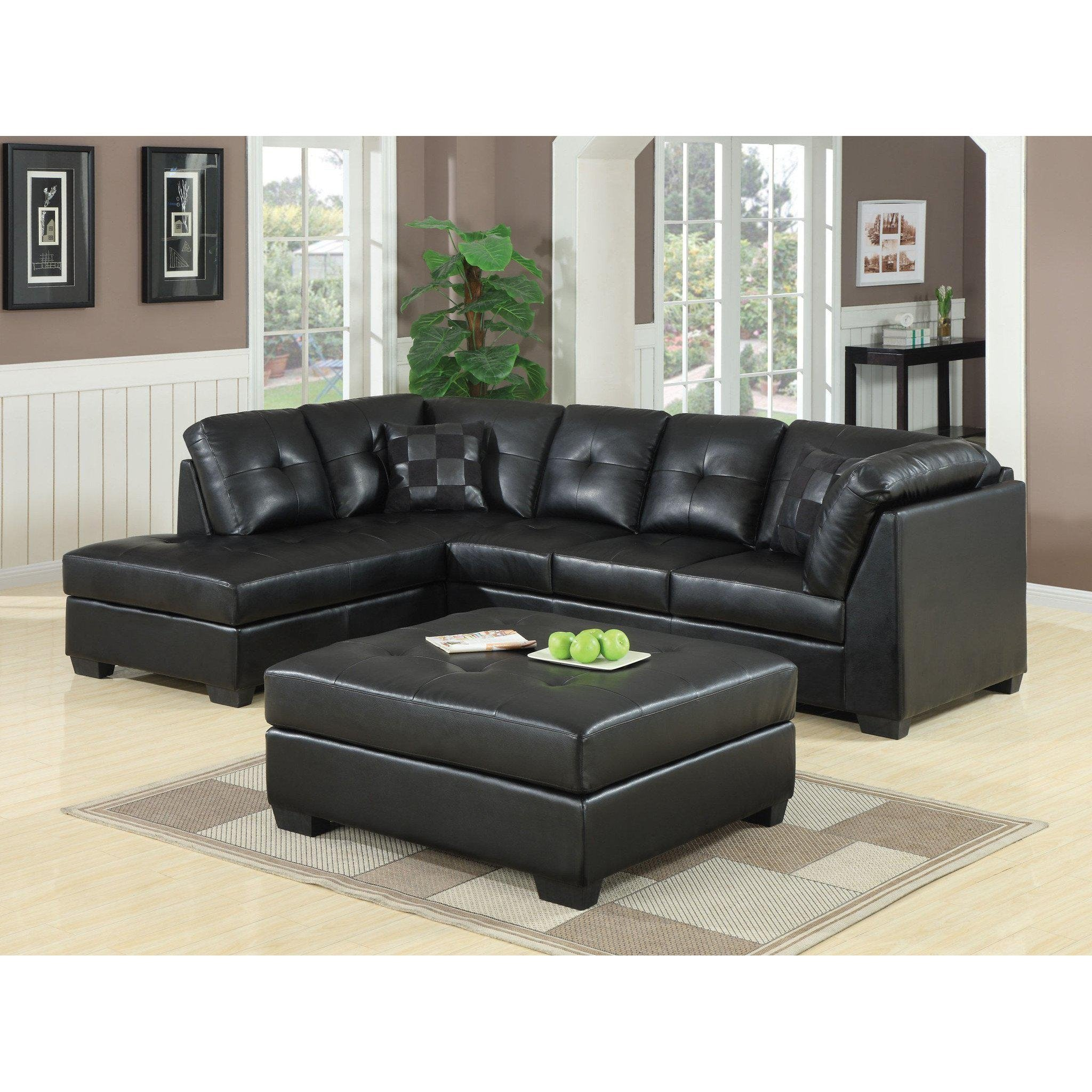 Darie 2-Piece Sectional-Jennifer Furniture