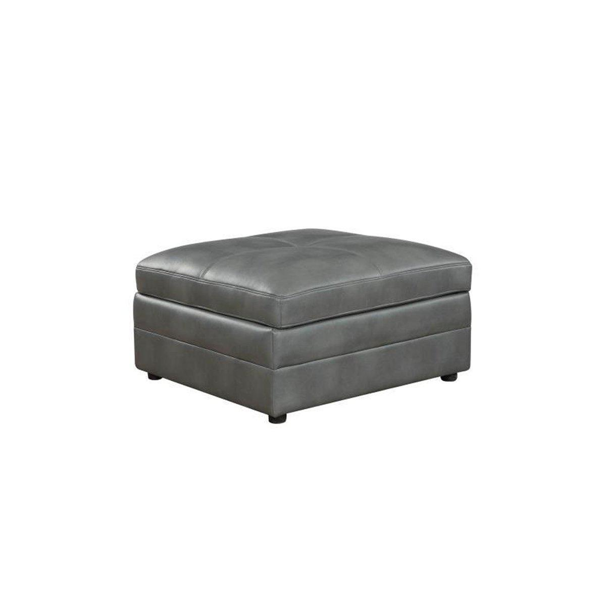 Drake Ottoman-Jennifer Furniture