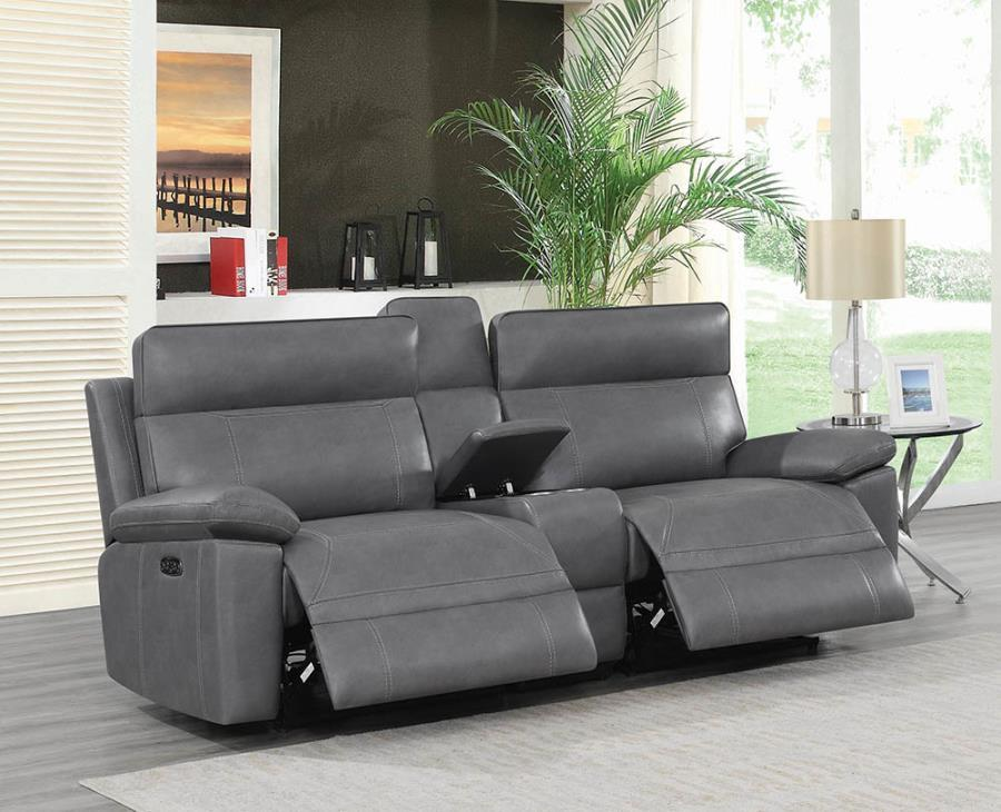 ALBANY Power Motion Loveseat