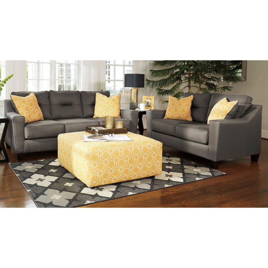 Starboard Sofa & Loveseat