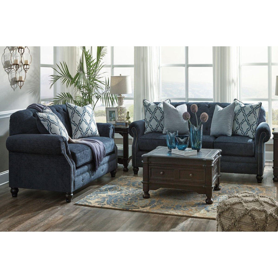 Shirly Sofa & Loveseat