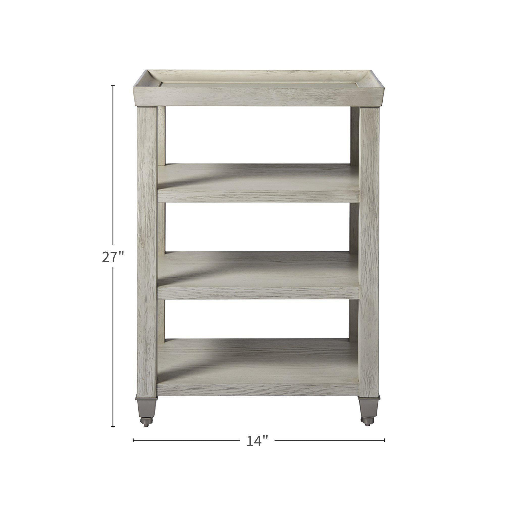 Coastal Living Escape Side Table