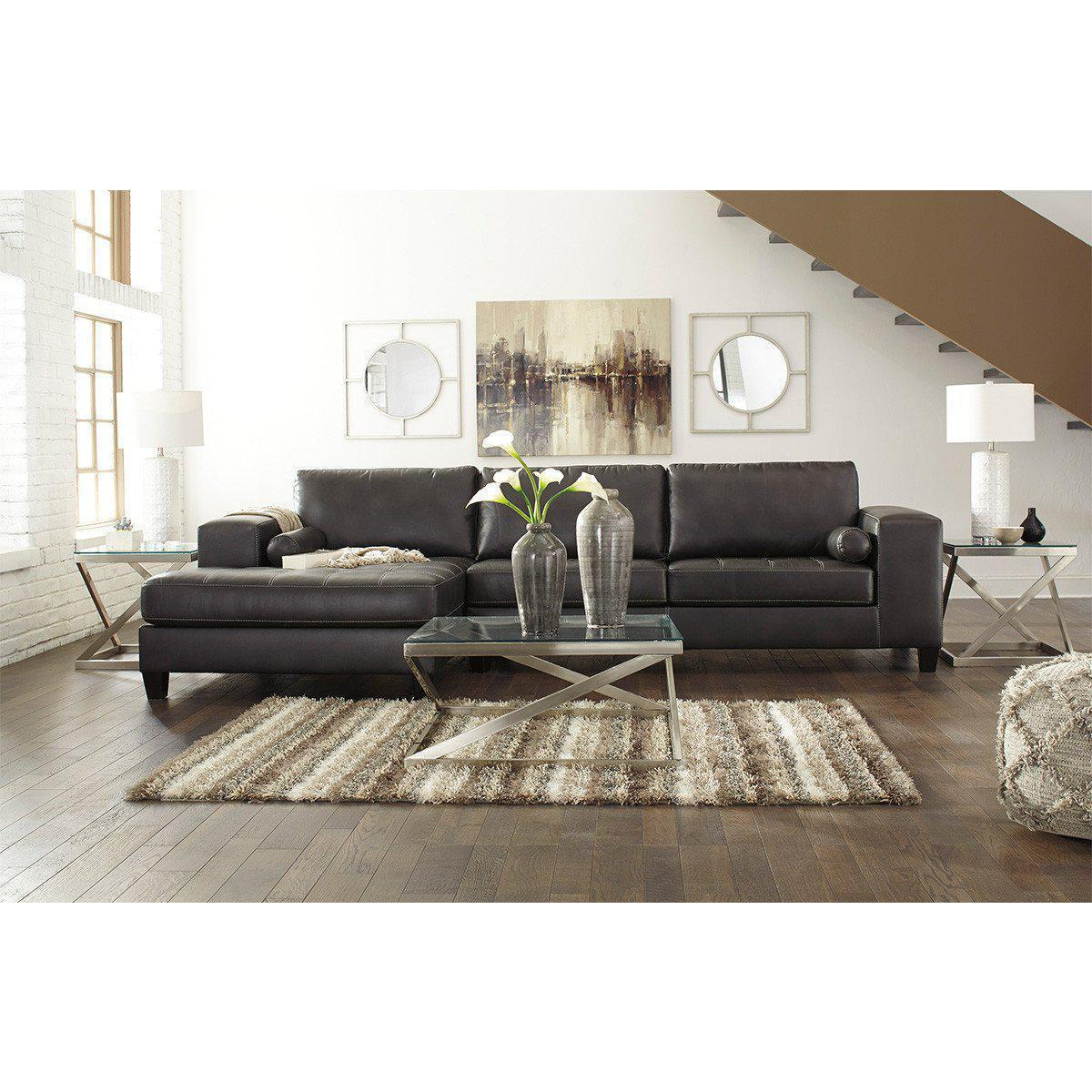 Nokomis Chaise Sectional