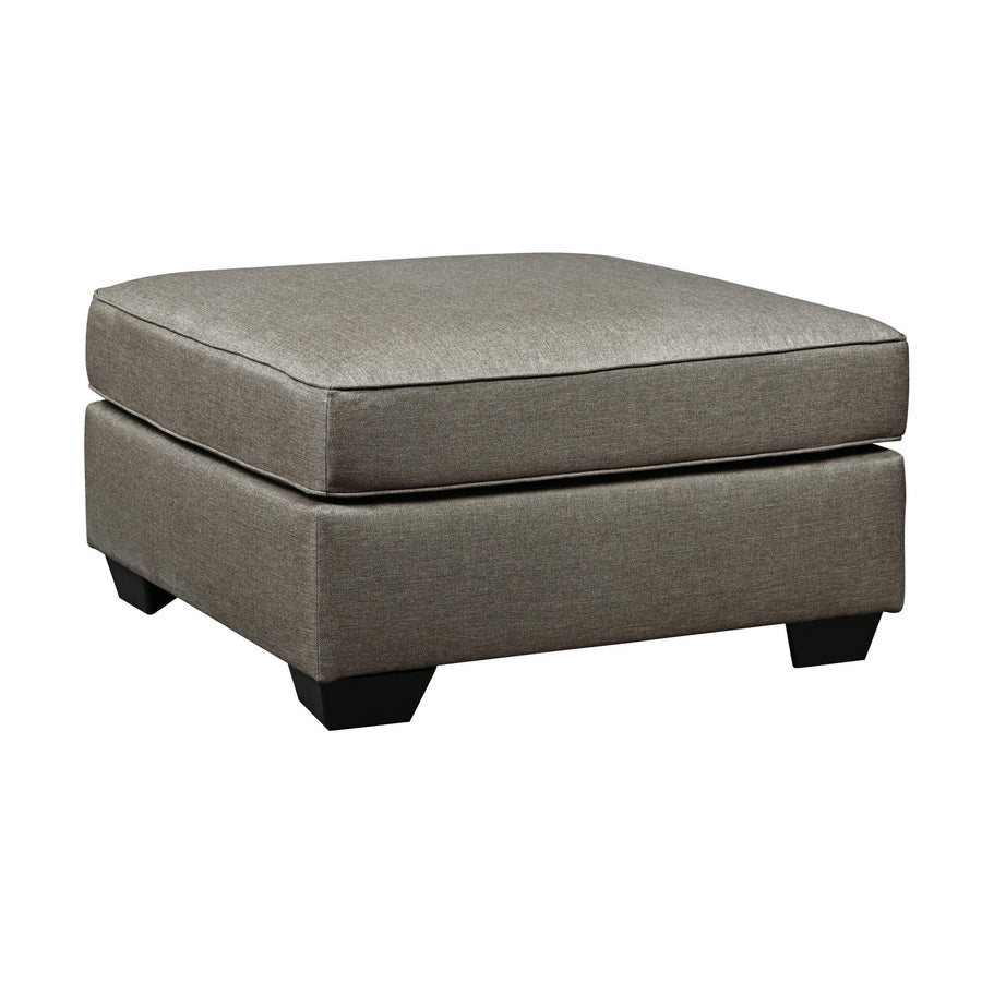 Calicho  Oversized Accent Ottoman