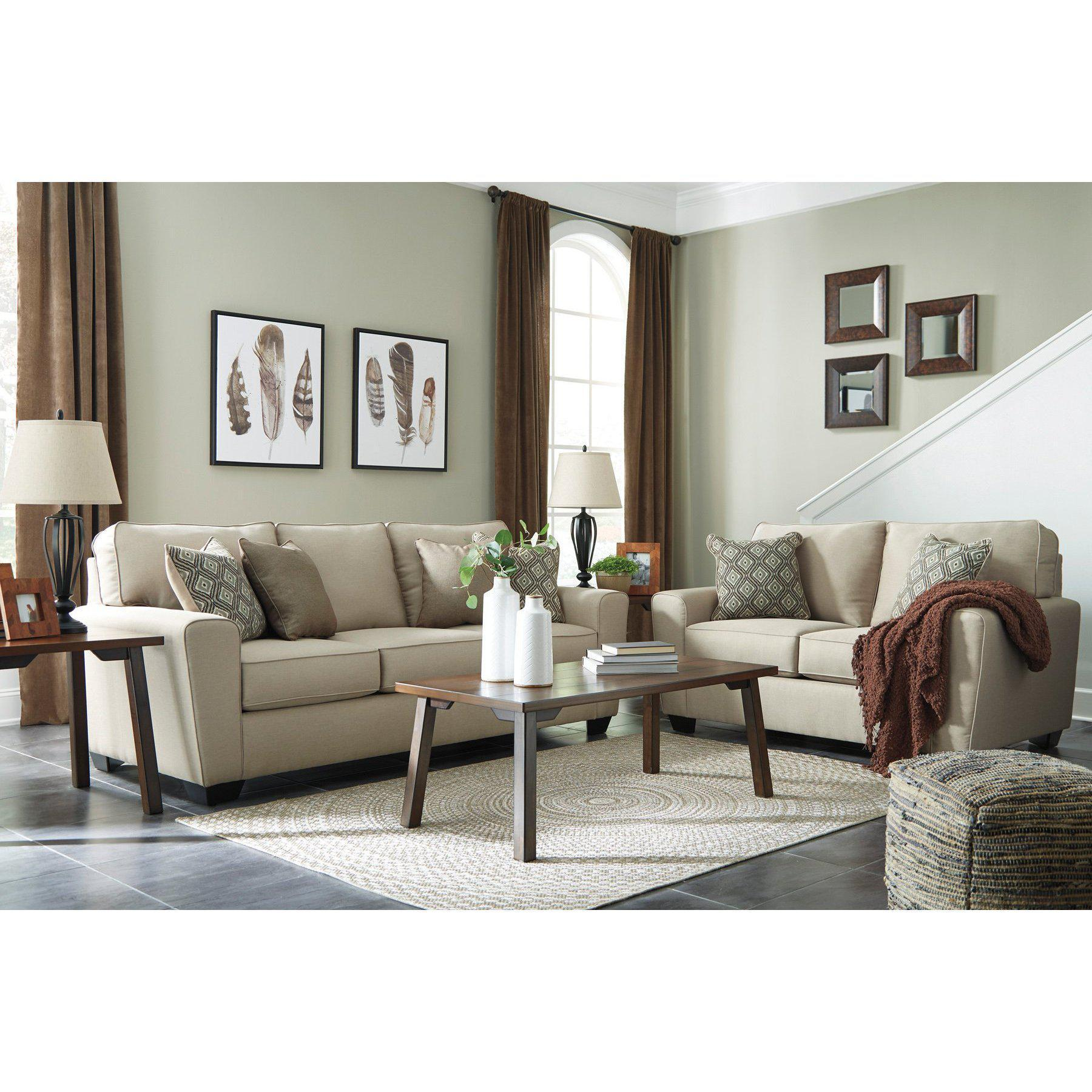 Calicho Living Room Set