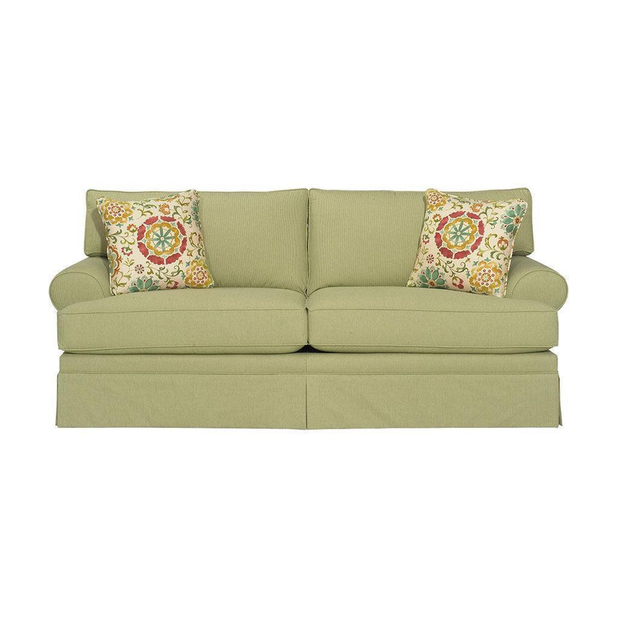 Sage Sofa Bed Queen