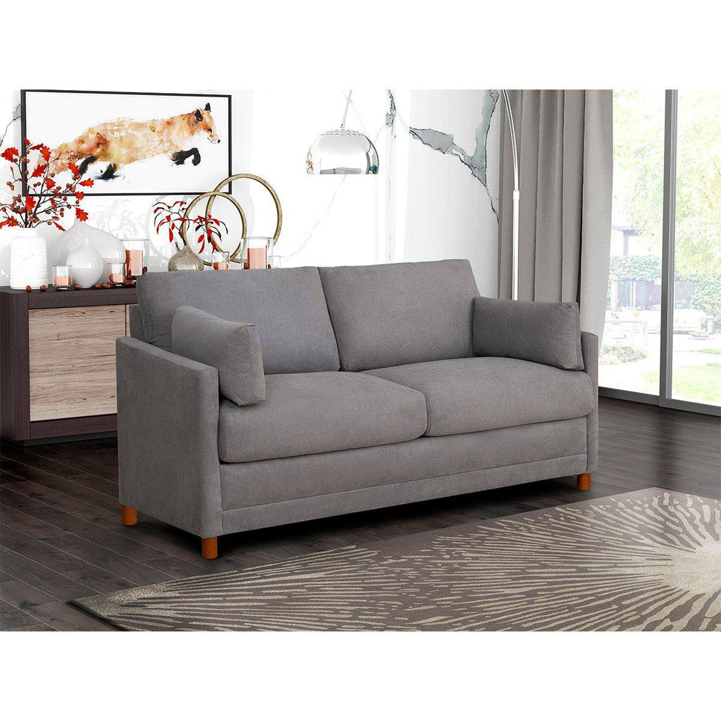 Softee Full Sleeper Sofa-sofas-Jennifer Furniture