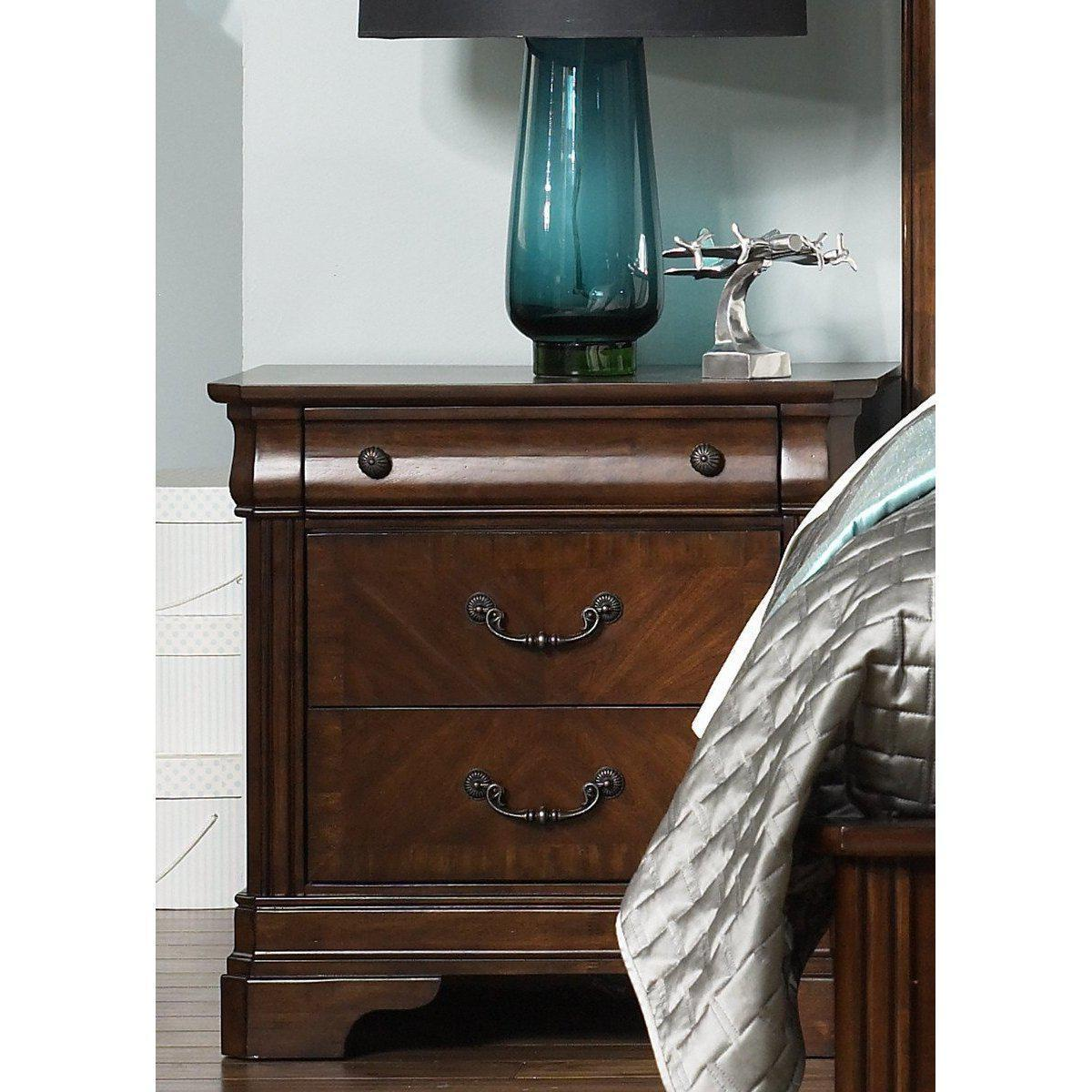 Alexandria Night Stand