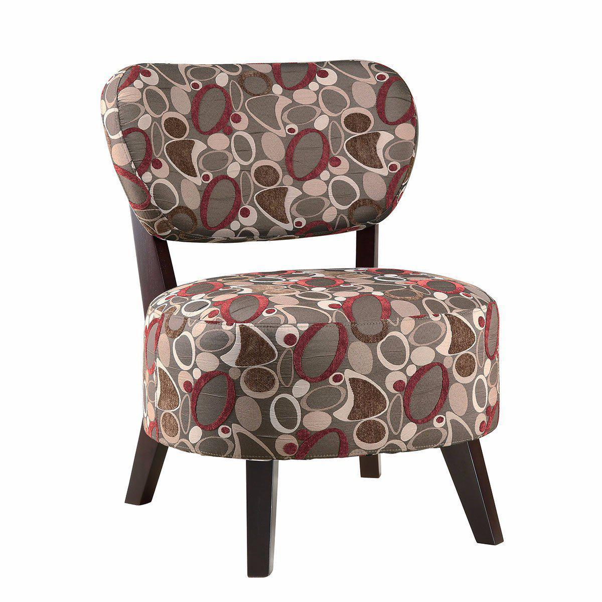 Bachman Accent Chair-Jennifer Furniture