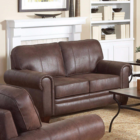 Bentley Loveseat