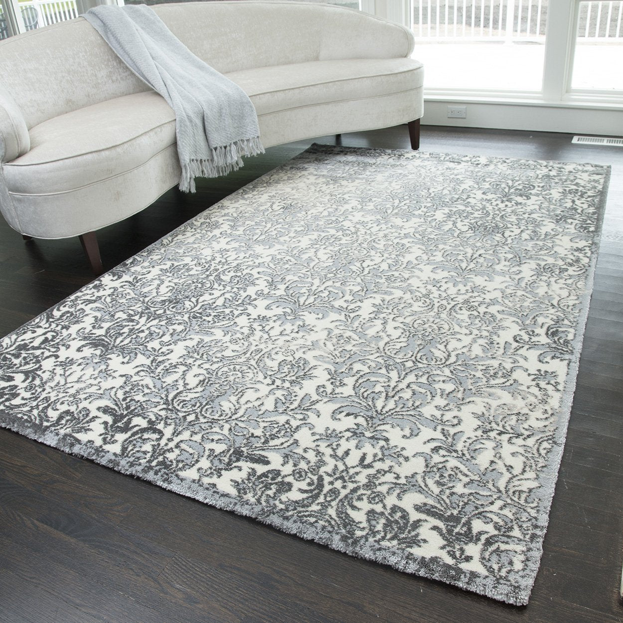 Kingston Rug