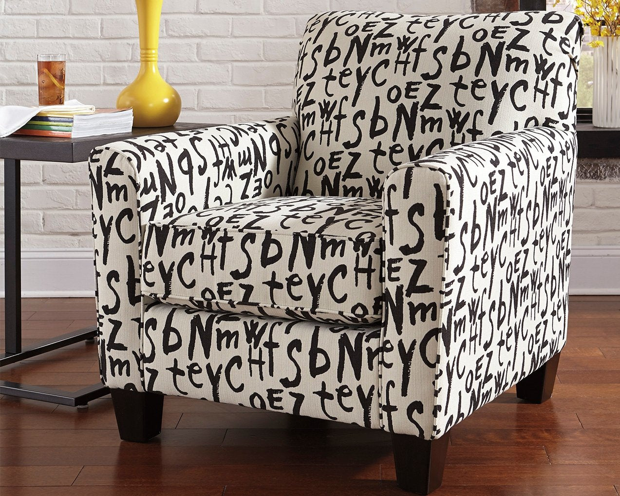 Brindon Accent Chair