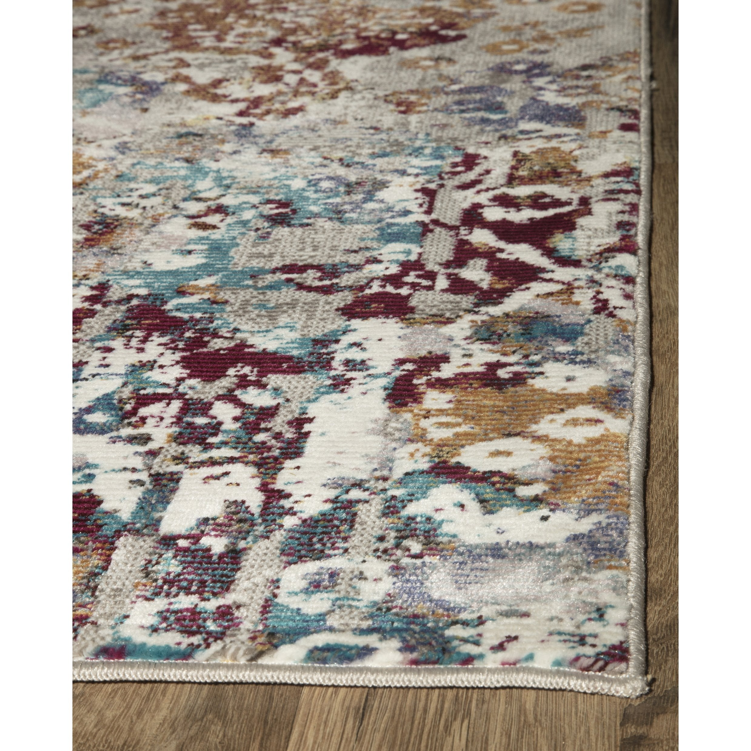 Astounded Rug