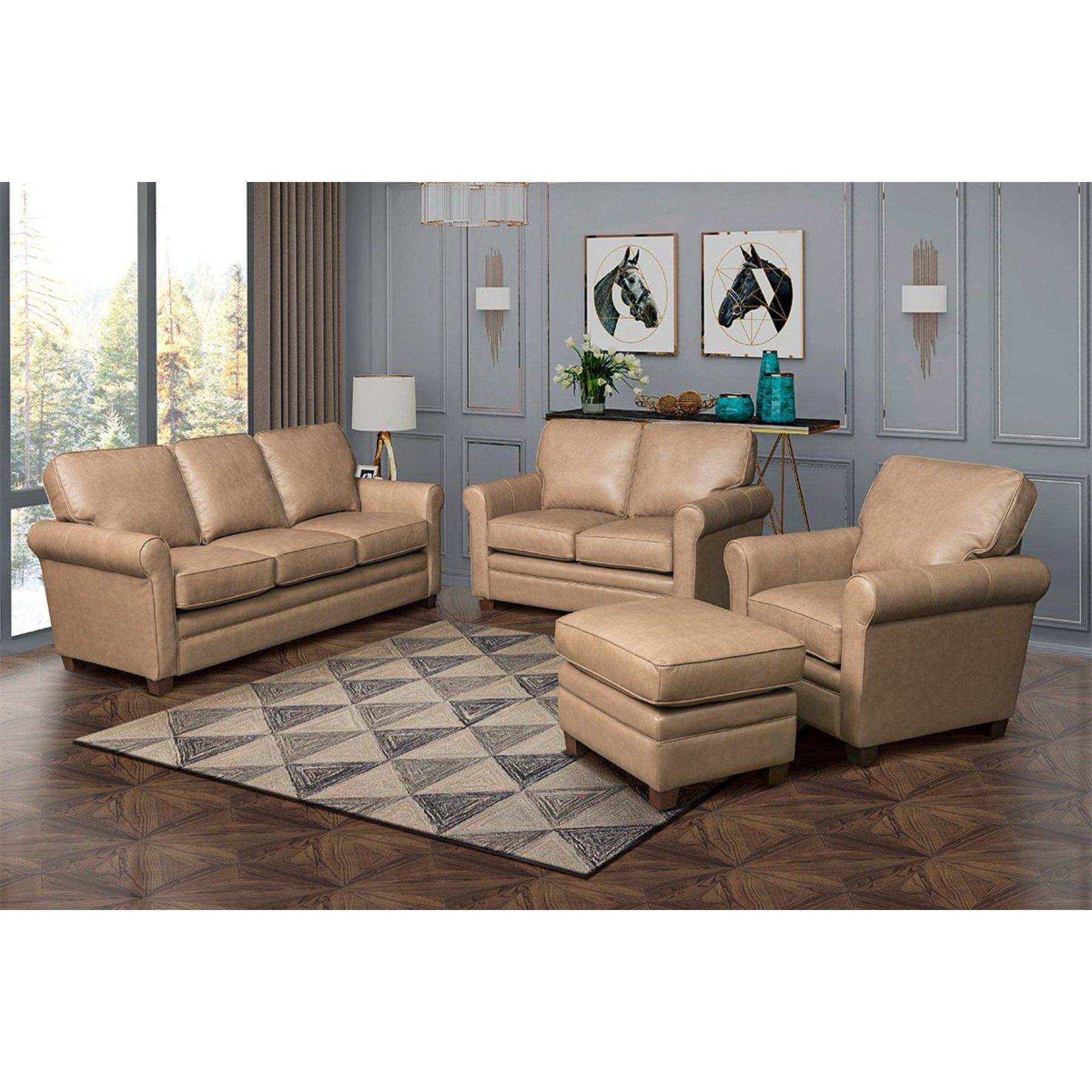 Fiat Living Room Set-Jennifer Furniture