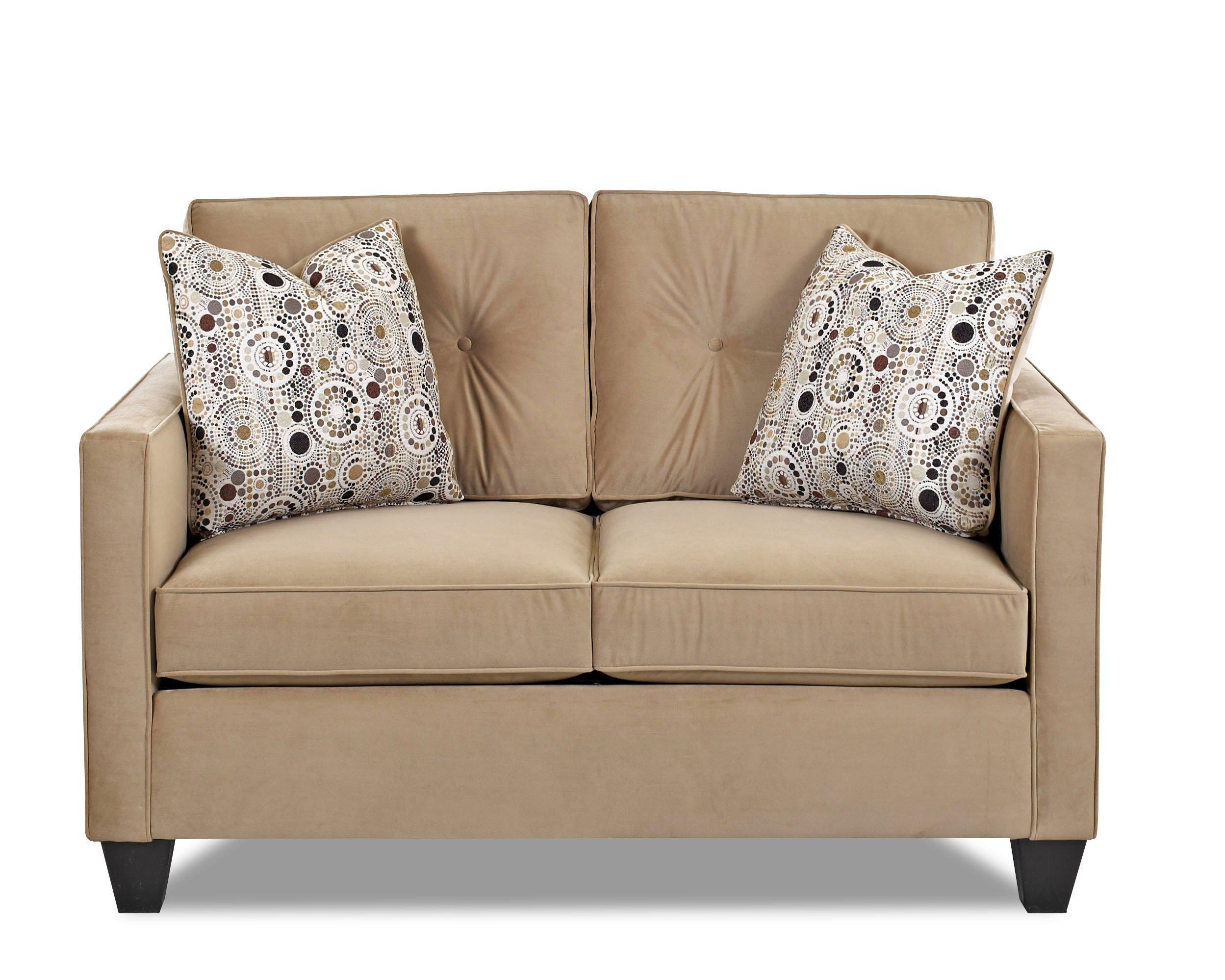 Kate Queen Sofa Sleeper-Jennifer Furniture