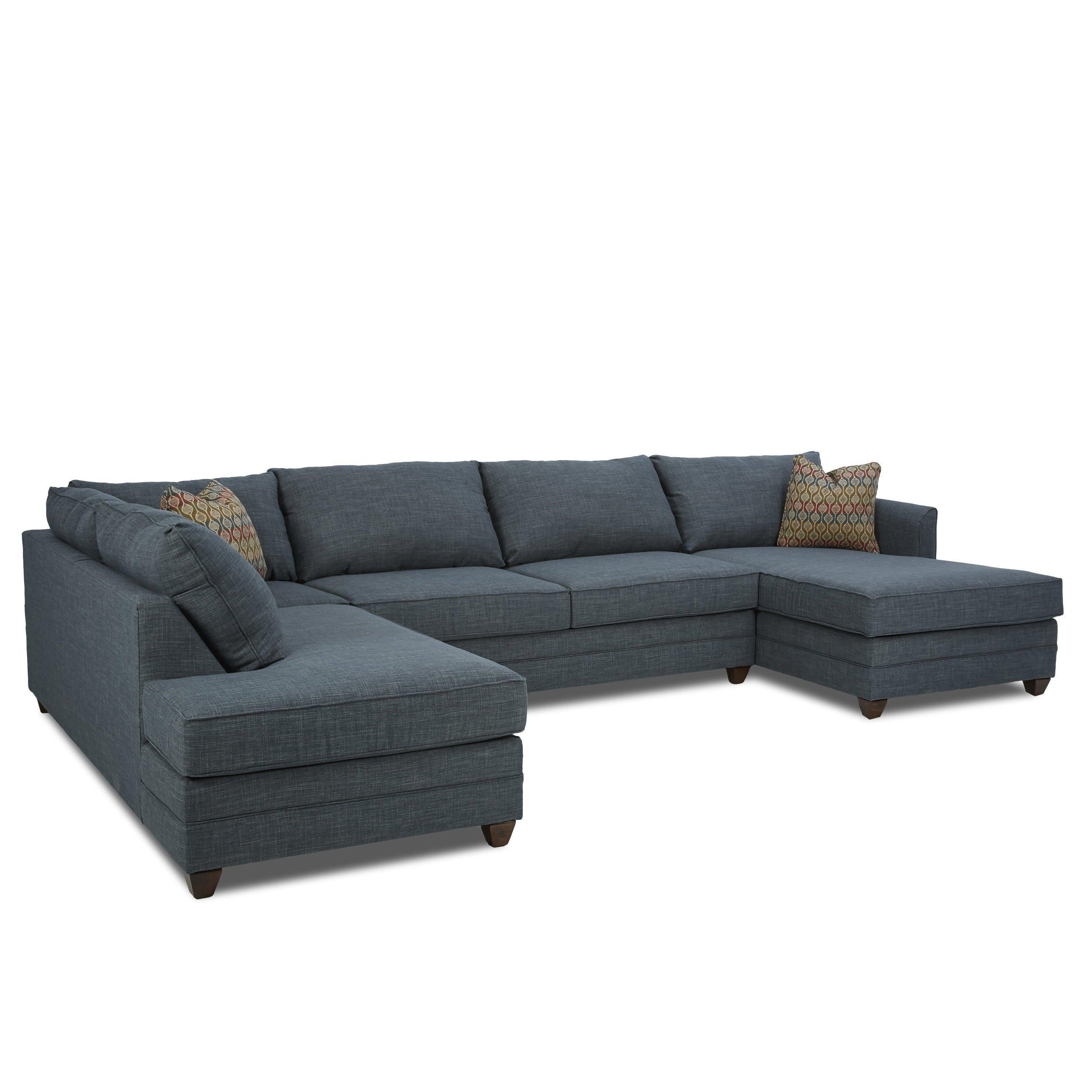 Tilly Sectional