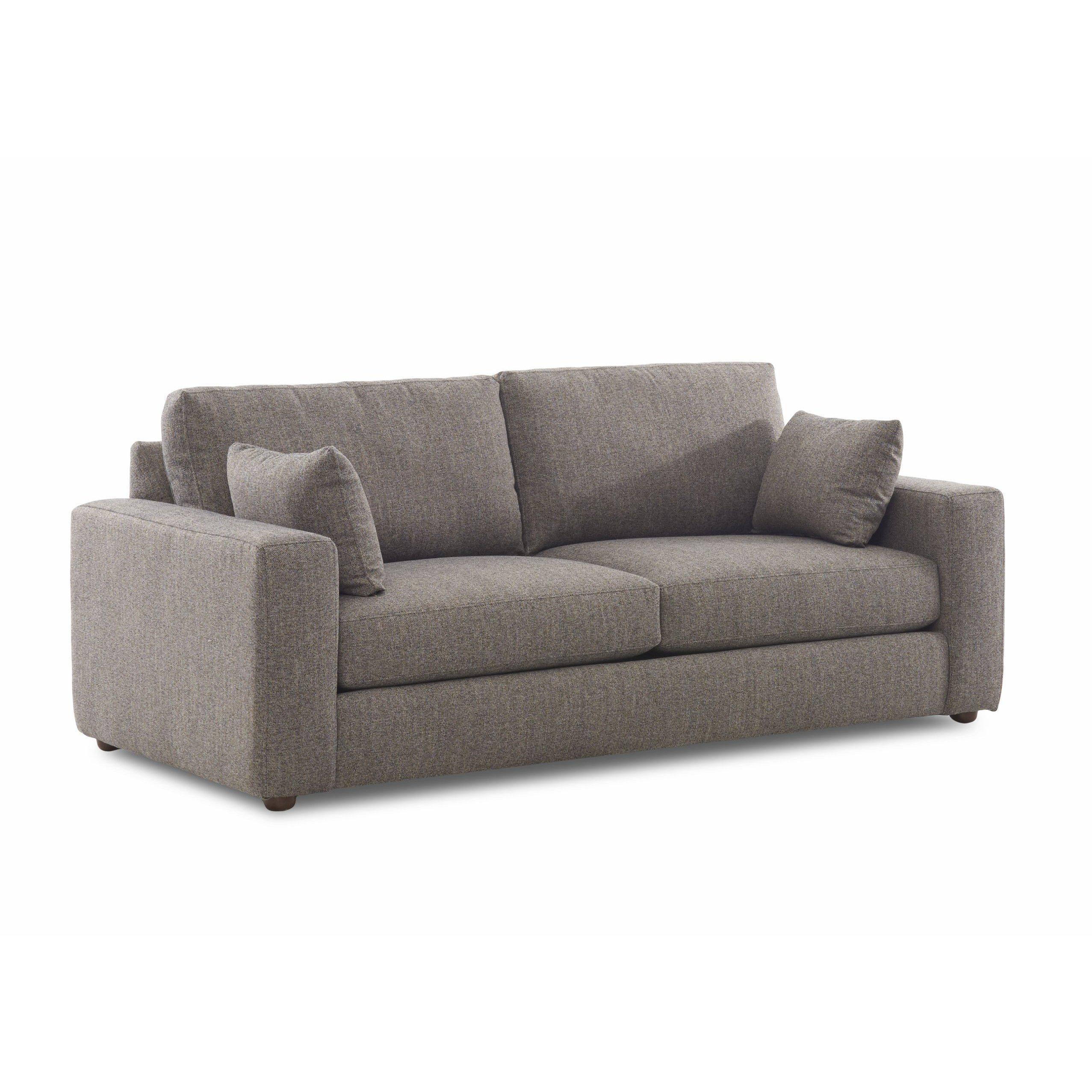 Gus Sofa and Chair