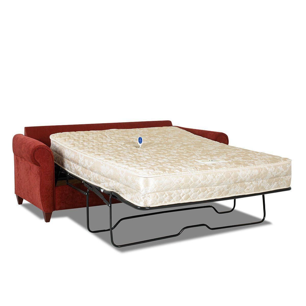 Jennipedic Aircoil Upgrade Mattress