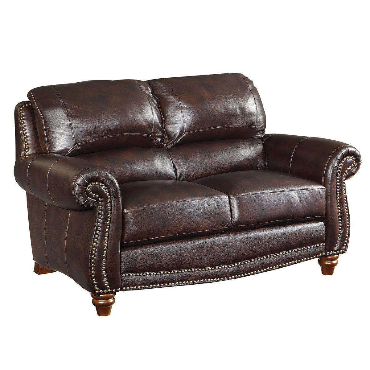 Lockhart Loveseat-Jennifer Furniture