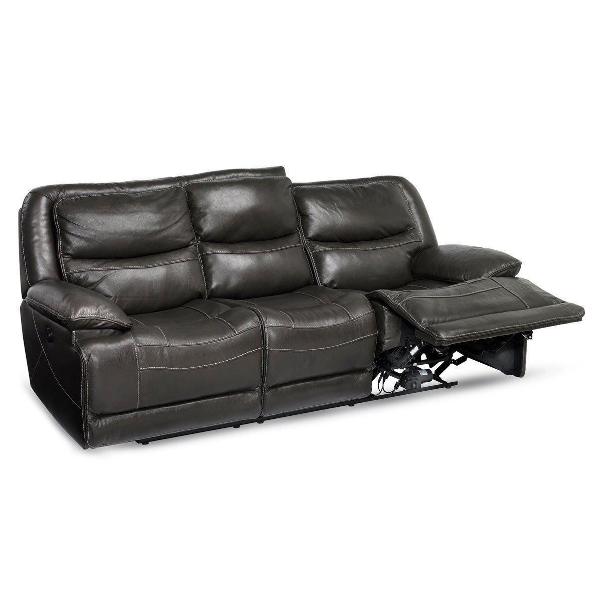 Alden Niles Power Reclining Sofa