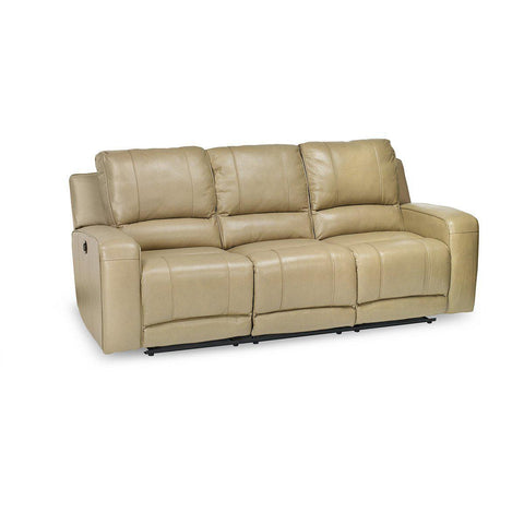 Terrence Power Reclining Sofa ,Loveseat and Recliner