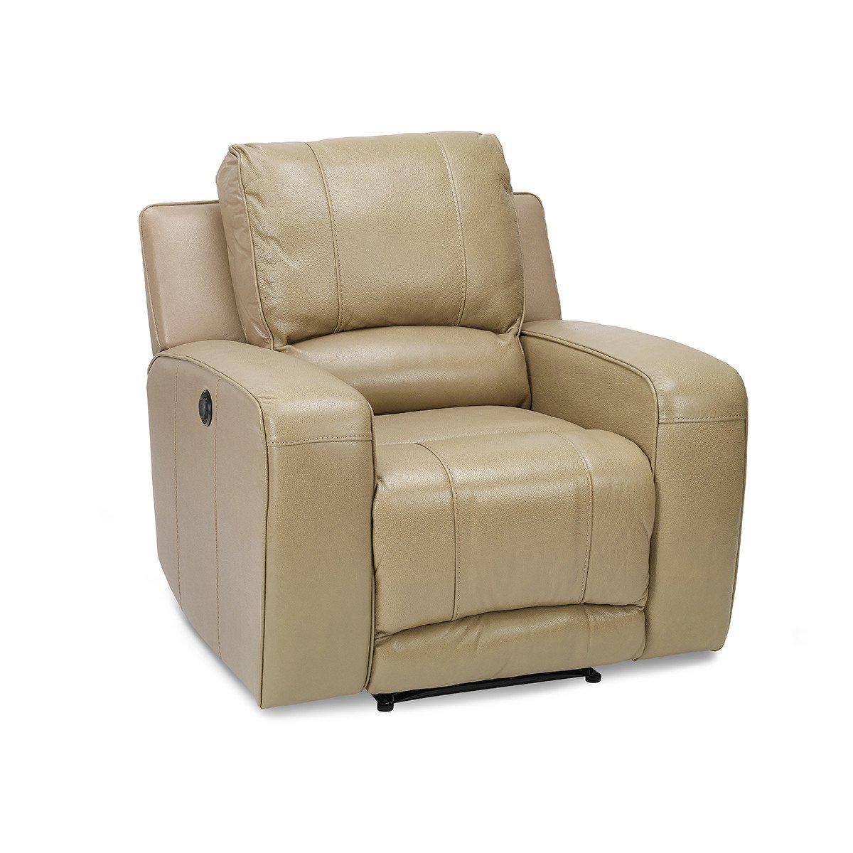 Terrence Power Recliner Chair-Jennifer Furniture