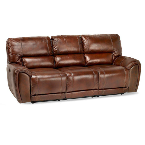 Clark Power Motion Sofa with Console-sofas-Jennifer Furniture