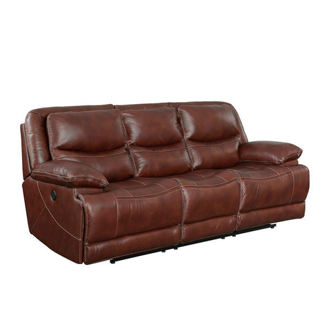Pearson Power Reclining Sofa-Jennifer Furniture