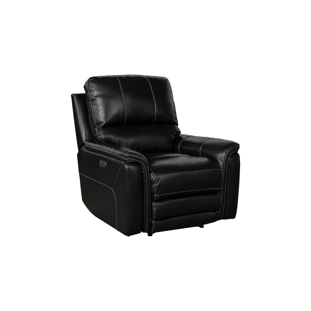 Tesla Power Reclining Set