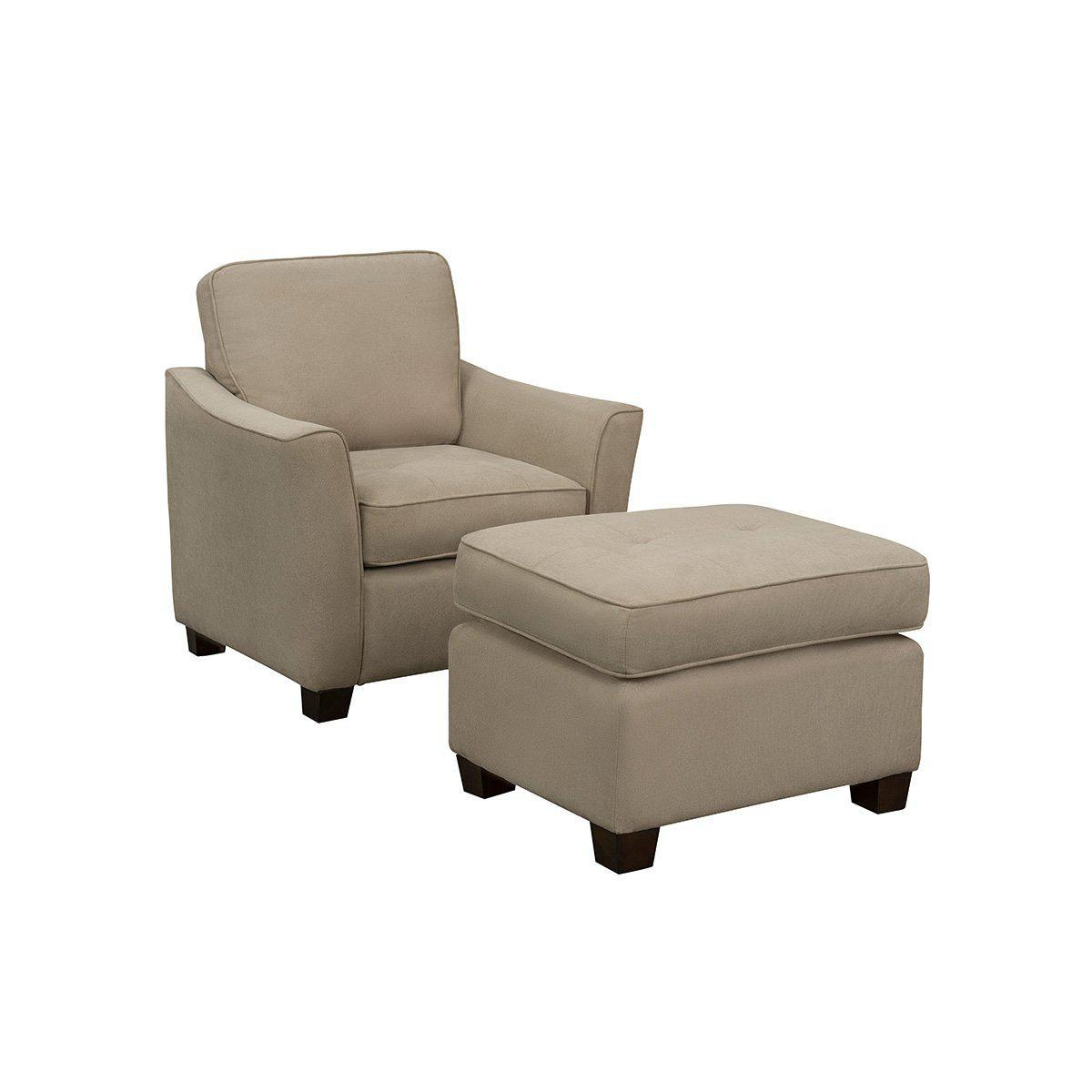 Dodge Sofa Chair-Jennifer Furniture