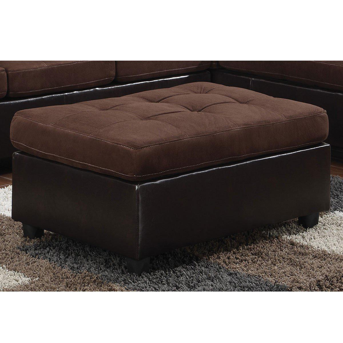 Mallory Ottoman-Jennifer Furniture
