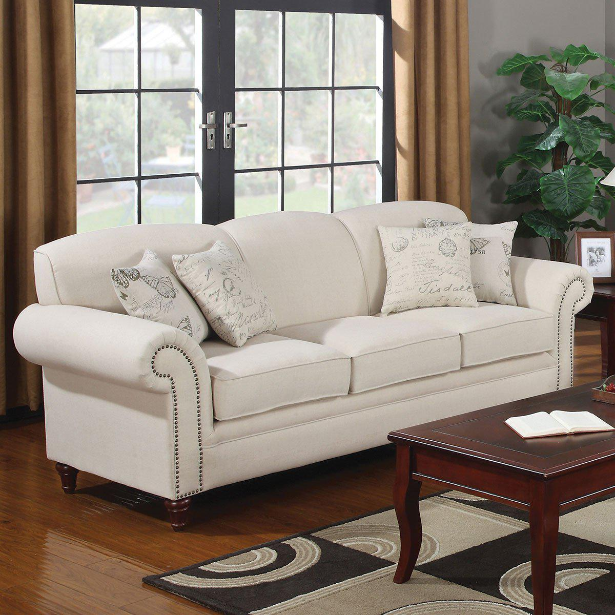 Norah Sofa-sofas-Jennifer Furniture
