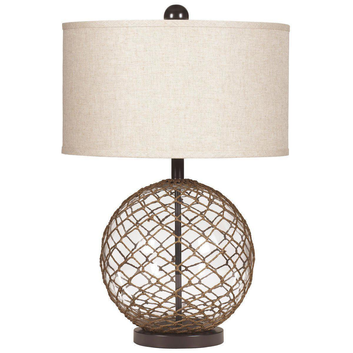 Regina Table Lamp