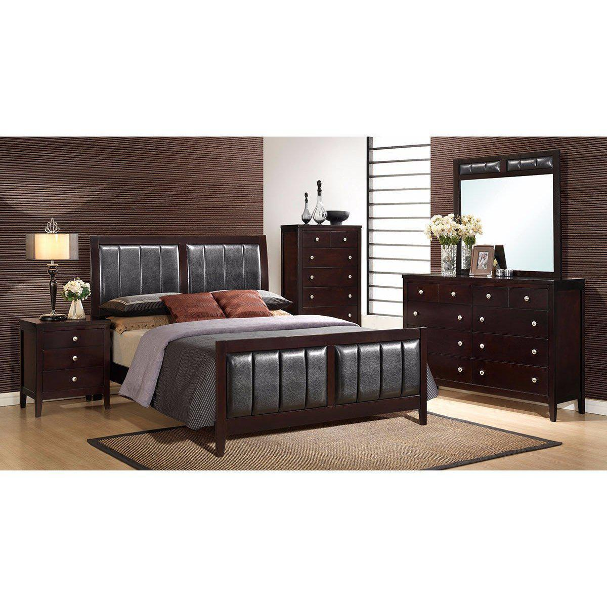 Rosa Bedroom Set
