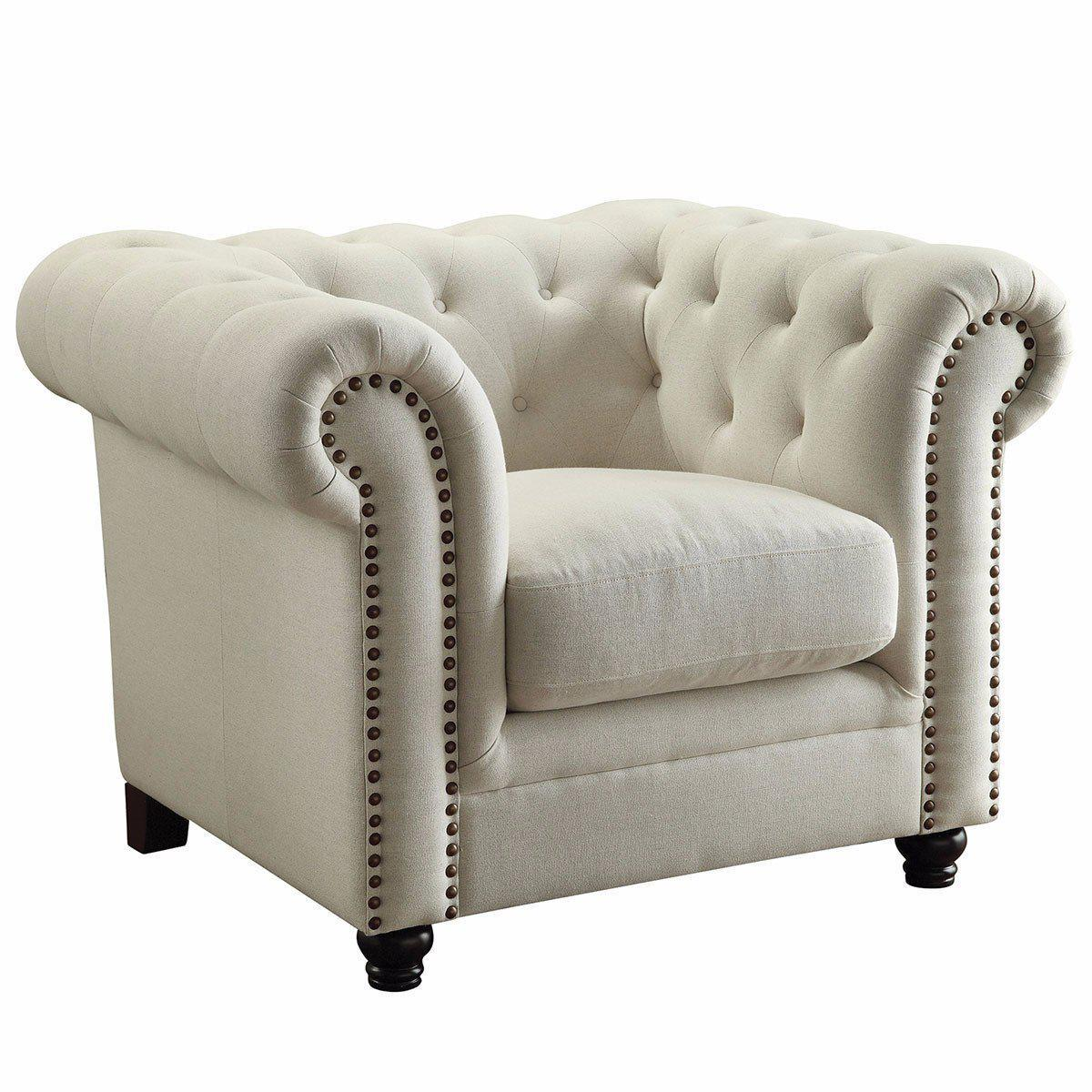 Roy Sofa Chair-Jennifer Furniture