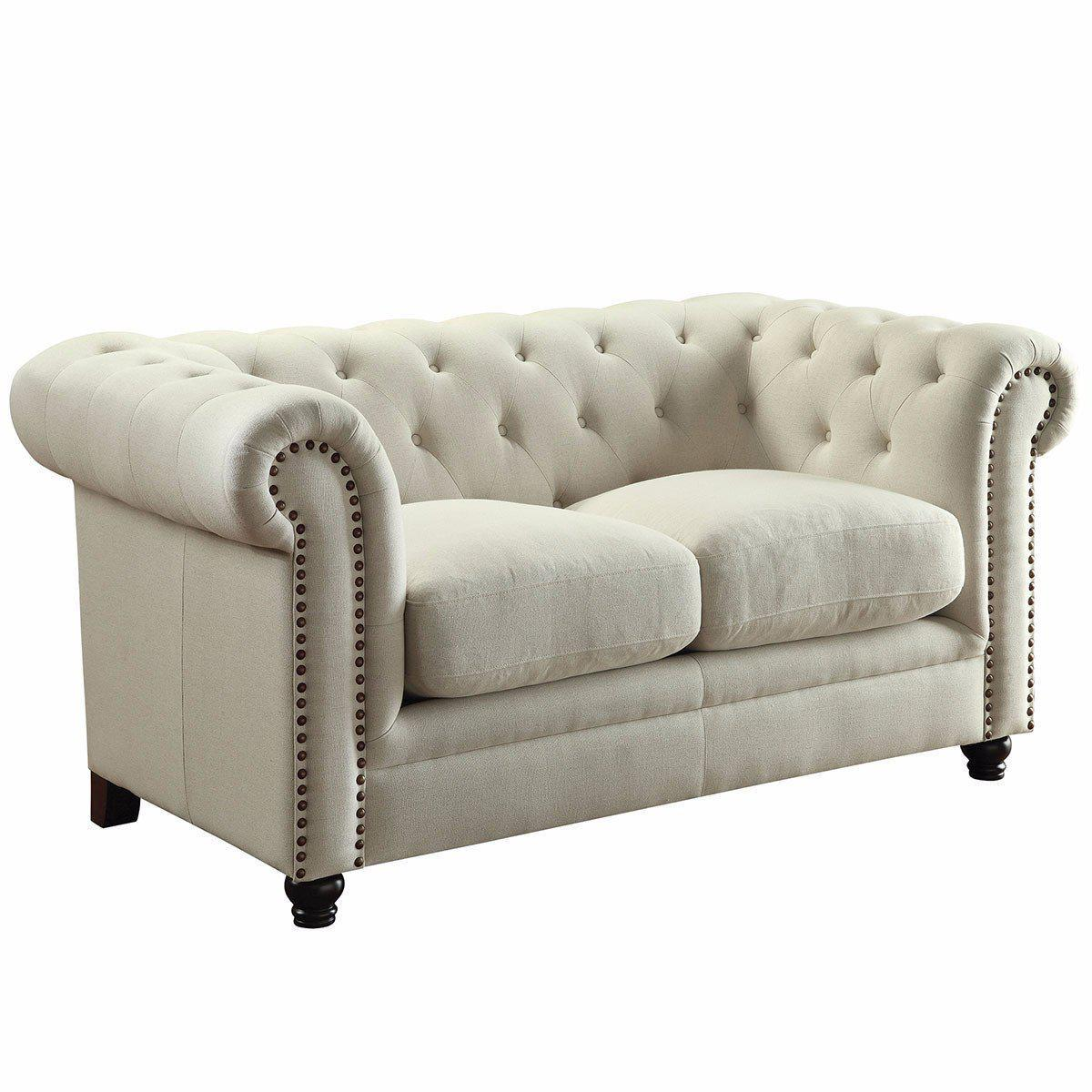 Roy Loveseat-Jennifer Furniture