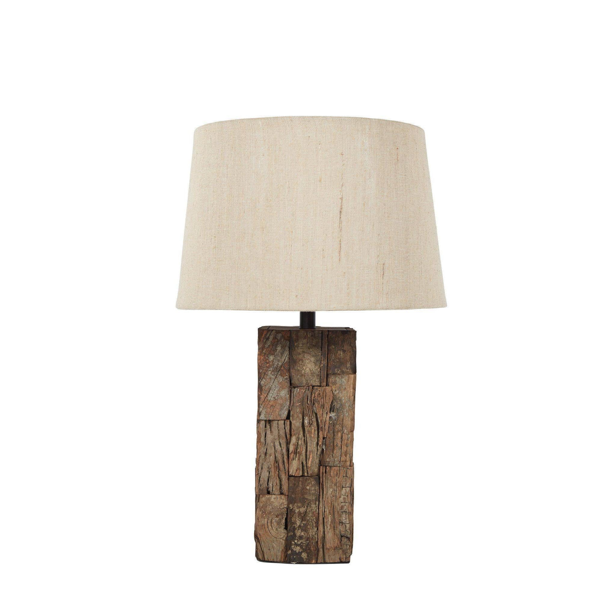 Selemah Table Lamp