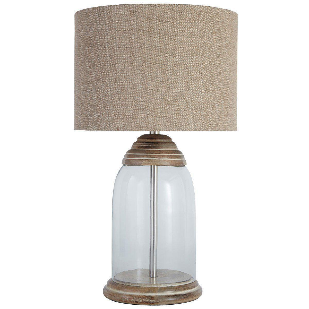 Shanece Table Lamp