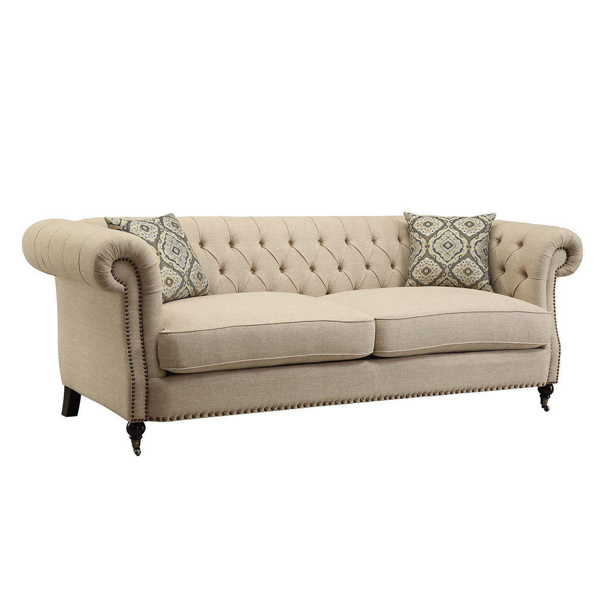Trivellato Sofa-sofas-Jennifer Furniture