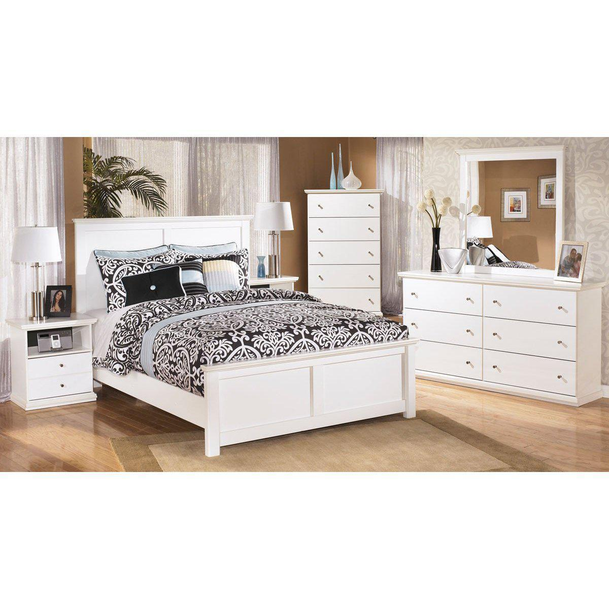 Maribel Bedroom Set